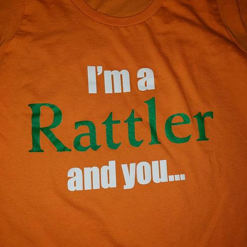I'm a Rattler