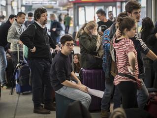 Izbjeglice, a ne dezerteri