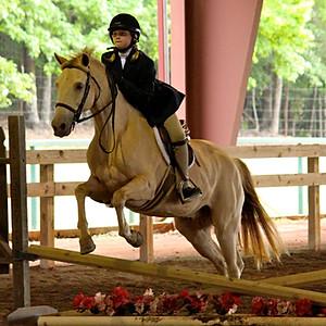 Idlewild Horse Show