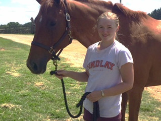 Congratulations Sarah Kachmarski on her purchase on Windtanzer!
