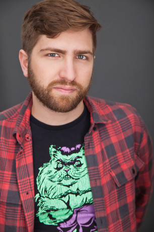 Brandon Zelman - 11