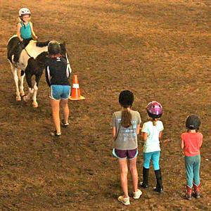 Summer Schooling Session III