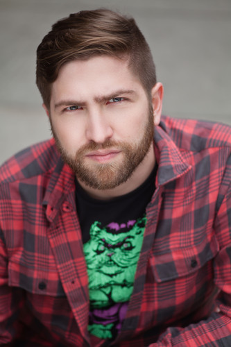 Brandon Zelman - 6