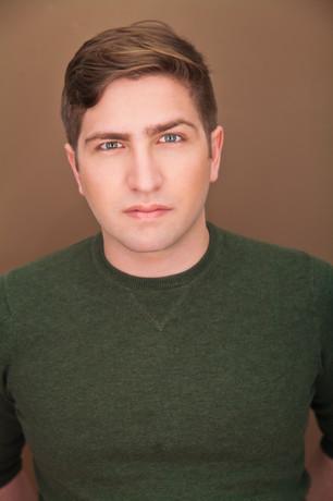 Brandon Zelman - 5