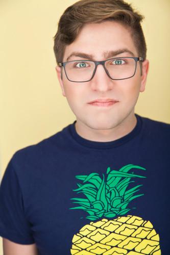 Brandon Zelman - 1