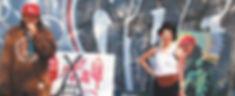 Aug6Montreal_Jeska Slater with a Young Artist Warriors model.jpg