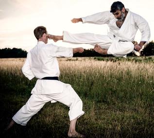 Shotokan Karate JKA