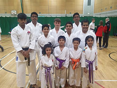 Windsor JKA WF England Tournament 2019