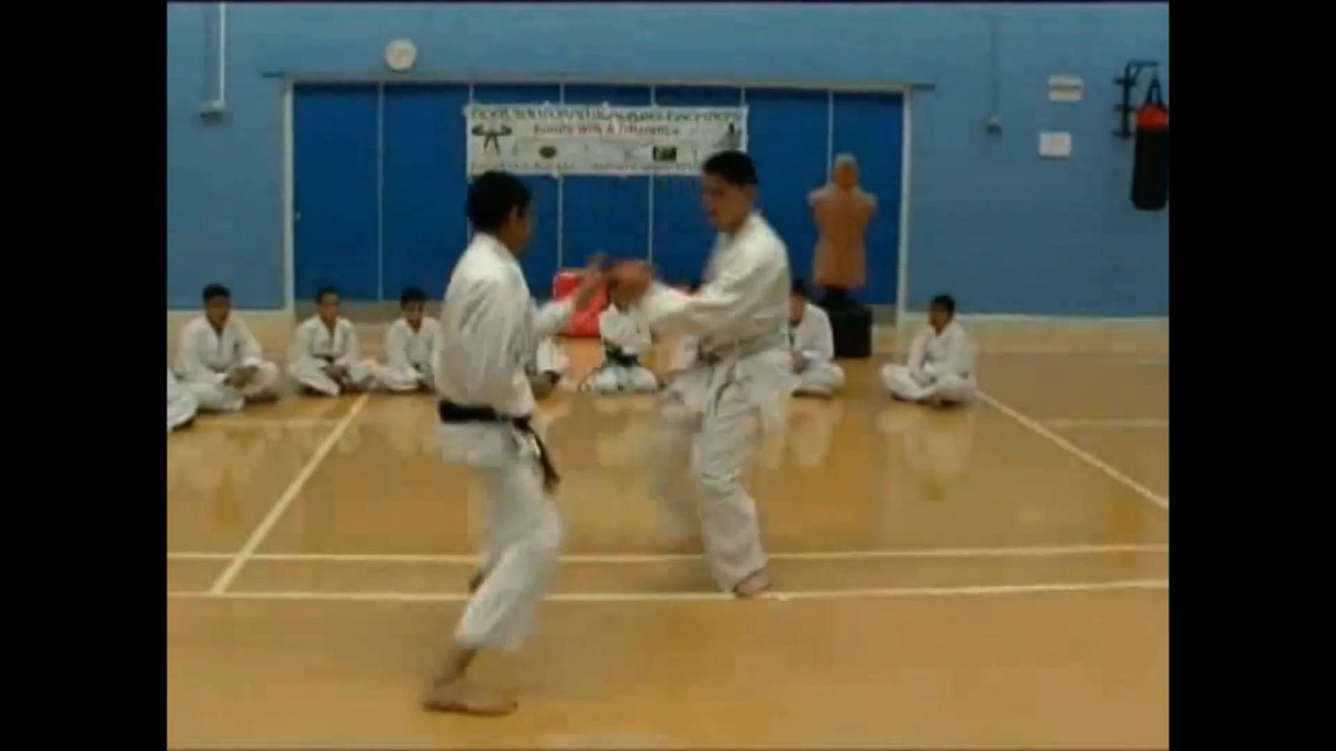 Shotokan Karate JKA Academy.mp4