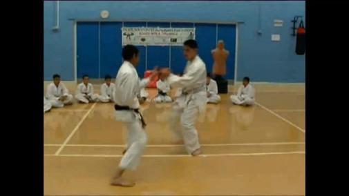 Shotokan Karate JKA Academy.mp4