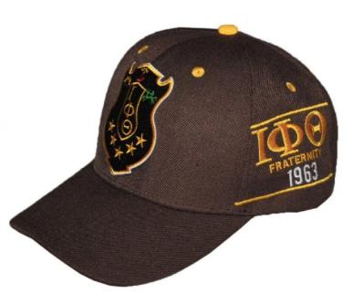 IOTA PHI THETA CAP
