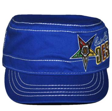 OES CAPTAIN CAP