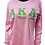 Thumbnail: Alpha Kappa Alpha Long Sleeve Tee