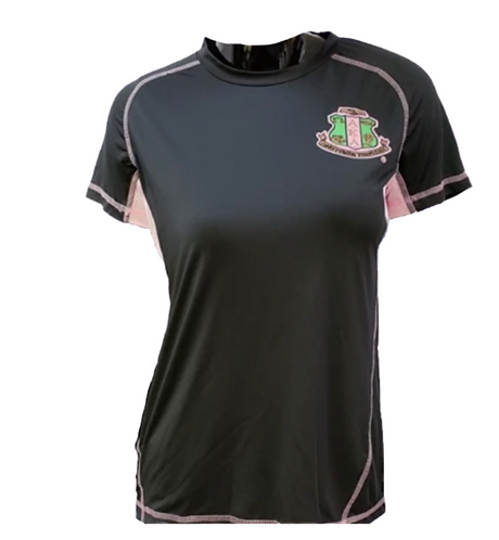 Alpha Kappa Alpha Compression Shirt