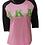 Thumbnail: Alpha Kappa Alpha Baseball Tee