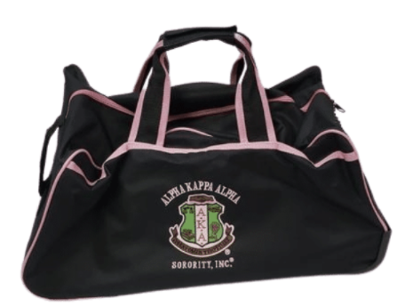 Alpha Kappa Alpha Trolley Bag