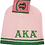 Thumbnail: Alpha Kappa Alpha Beanie