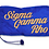 Thumbnail: SIGMA GAMMA RHO LIGHT WEIGHT JACKET WITH POCKET