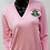 Thumbnail: Alpha Kappa Alpha Pull Over Sweater