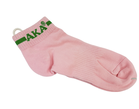 Alpha Kappa Alpha Footies