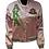 Thumbnail: Alpha Kappa Alpha Satin Jacket