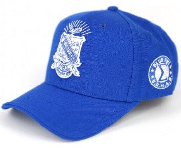 PHI BETA SIGMA CAP
