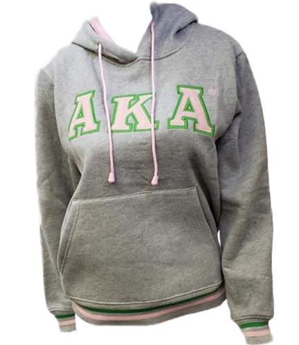 Alpha Kappa Alpha Hoodie