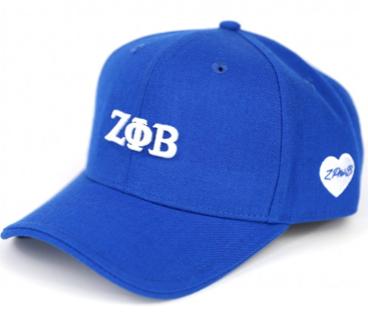 ZETA PHI BETA CAP