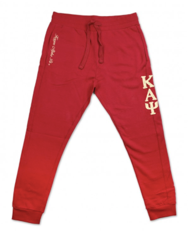 KAPPA ALPHA PSI JOGGER PANTS