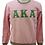 Thumbnail: Alpha Kappa Alpha Crew Neck Sweatshirt