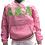 Thumbnail: Alpha Kappa Alpha Windbreaker