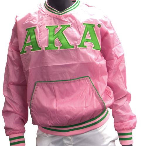Alpha Kappa Alpha Windbreaker