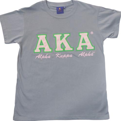 Alpha Kappa Alpha Tee