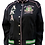 Thumbnail: Alpha Kappa Alpha Racing Jacket