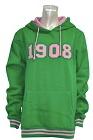 Alpha Kappa Alpha 1908 Hoodie