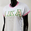 Thumbnail: Alpha Kappa Alpha Ringer Tee Shirt