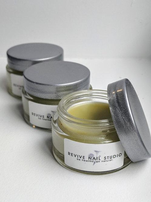 REVIVE Nail + Cuticle Salve - 1oz