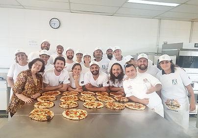 Especialização Gastronomia Italiana