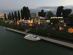 Yachtfeeling - Yachtcharter Donau 2000-1