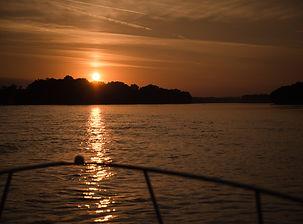 Yachtfeeling - Yachtcharter Donau 2000-2