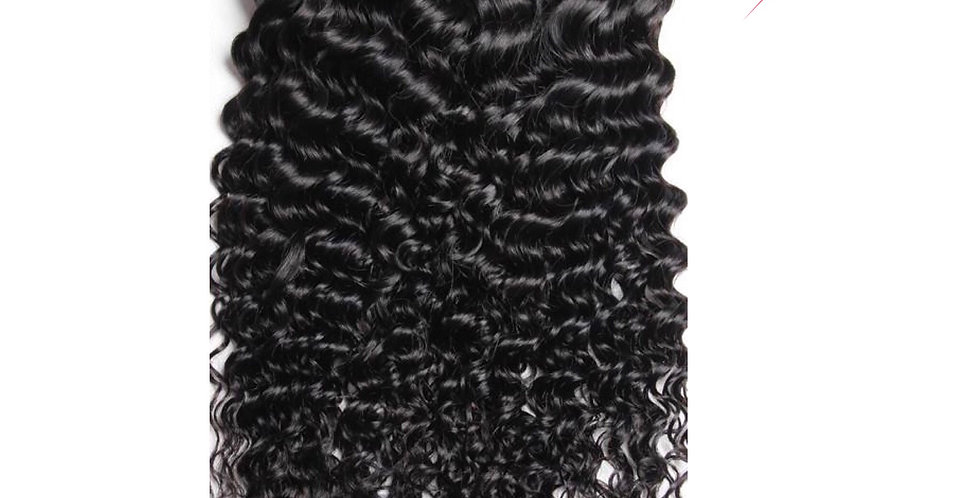 Indian curly (Bundle)