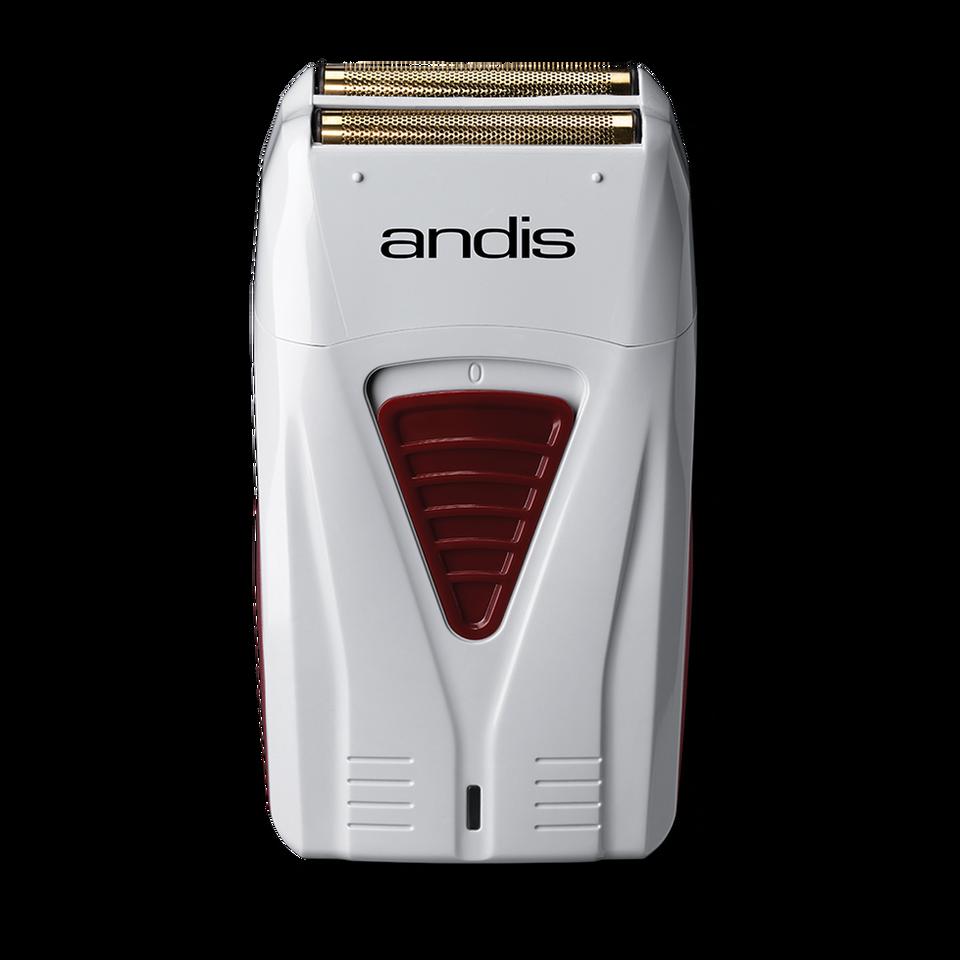 Andis® ProFoil® Lithium Titanium Foil Shaver