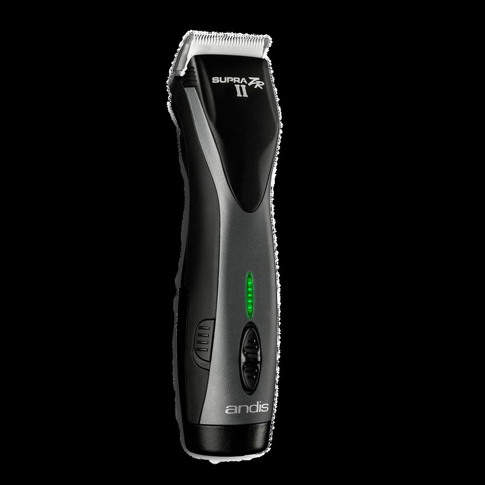 Andis® Supra ZR™ II Cordless Detachable Blade Clipper