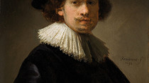 Рекордная продажа автопортрета Рембрандта / Record sale of a self-portrait by Rembrandt