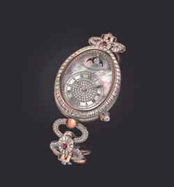 Часы Breguet 3025