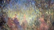 «Где цвели «голубые розы» …»Выставка из собрания В. Дудакова и М. Кашуро