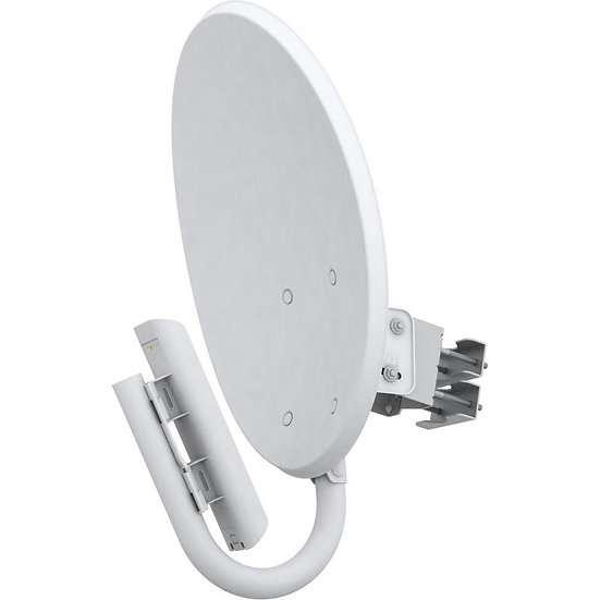 Ubiquiti 3.65 Ghz Nanobridge, Airmax, 22 Dbi (2 Parts, Nbm365+Nb-Od3)