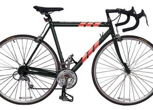 自転車競技能力アップVol2
