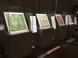 """Mostra """"Tracce di moda:viaggio nel tempo a Palazzo Ducale"""", Guastalla,dicembre 2018-marzo 2019"""