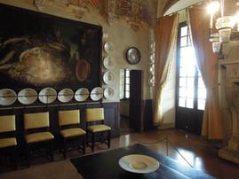 Rocca Sanvitale, Fontanellato, parma
